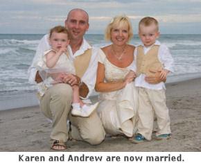 Karen Mears - I MARRIED MY HUSBAND'S BEST MAN