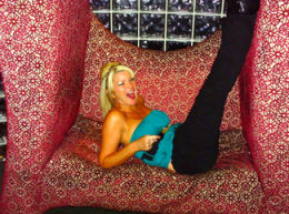 Nicola Stratton - My TV Cosmetic Surgery nightmare