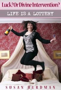 Sue Herdman lottery winner