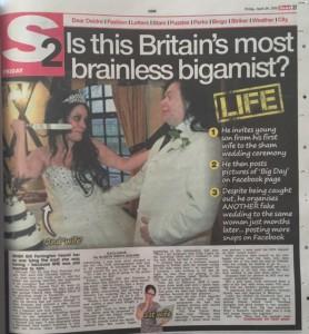 real life bigamy