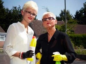 Channel 4 Obsessive Compulsive Cleaners