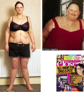 Malissa Jones - I PREFERRED MYSELF FAT