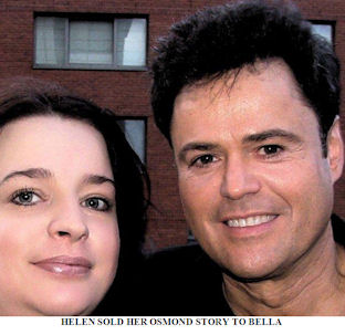 My life with Donny Osmond