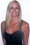 Jan Beshaw - mum's turning into a real life Barbie Doll!
