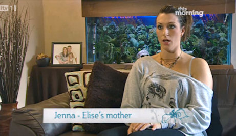 Jenna Clare