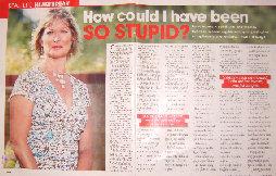 Lorraine - My disastrous love affair...