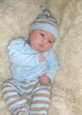 Melissa Manley My sperm donor baby