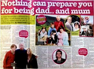 Single Dad Story