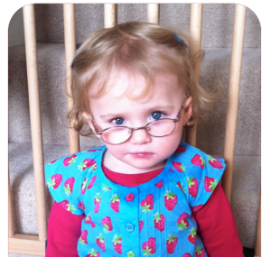 Evie, Hope for Hearing