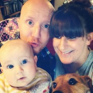 Ben Lindon miracle baby