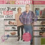 Sex diet lose weight