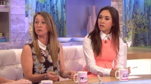 ITV Loose Women guest