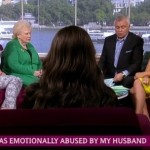 ITV This Morning Julie