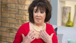 Jane Healy, ITV This Morning