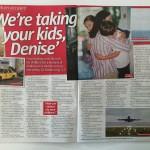 Denise Long, Take a Break