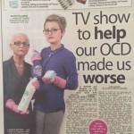 OCD stories
