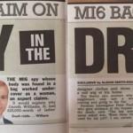 Gareth Williams body in bag story