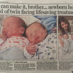 Francesca Tackas Daily Mail