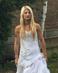 Closer real life story: Carly was jilted on her wedding day