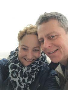 June Kerr - pregnancy at 51 was a massive fibroid