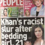 Amir khan affair