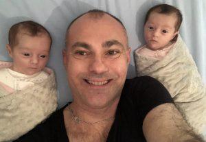 Antonio Marsocci babies