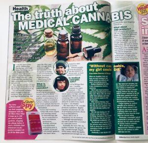 Medical Cannabis - Take a Break